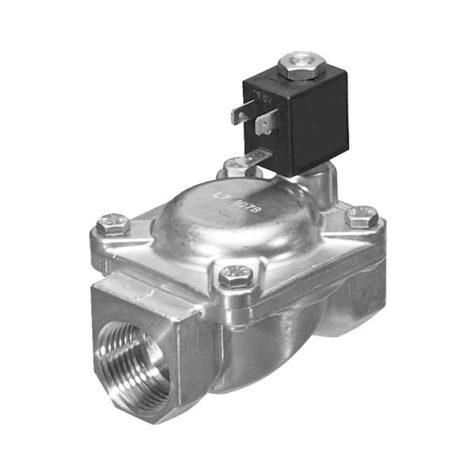 Elettrovalvole per fluidi Serie F3107