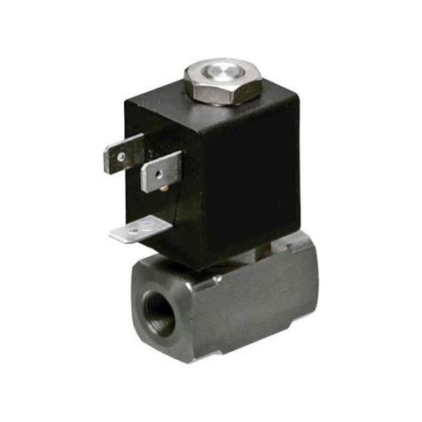 Elettrovalvole per fluidi – F3107 INOX