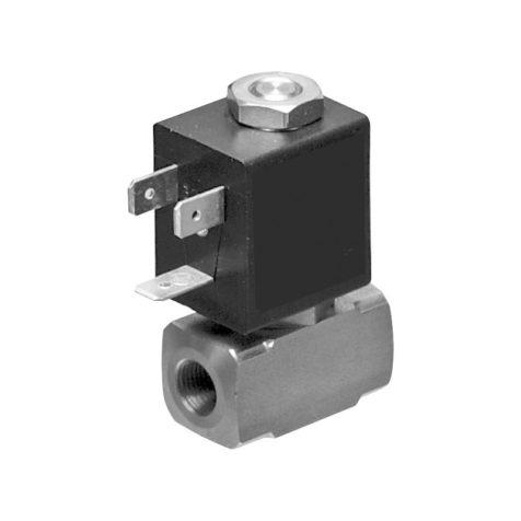 Elettrovalvole per fluidi – F3111