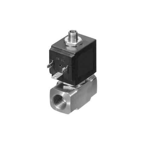 Elettrovalvole per fluidi – F3310-F3311