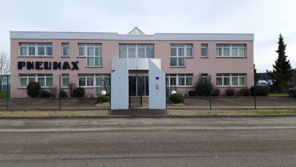 Pneumax France Company