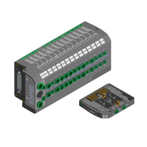 elettrovalvole serie 2300