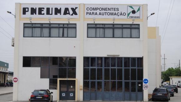 Company Pneumax Portugal