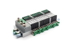 Elettrovalvole Serie 3000