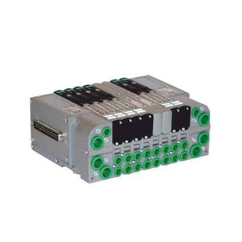 elettrovalvole serie 2200