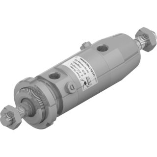 microcilindro inox aisi 316