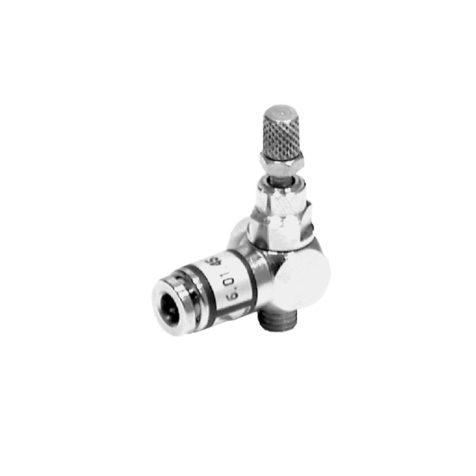 Mini raccordi per lubrificazione Serie Mini RAP