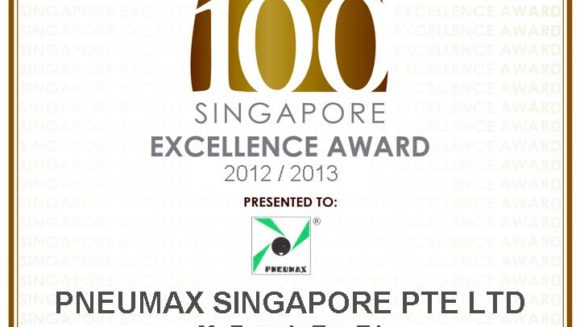 Top 100 Certificate 2012 and 13