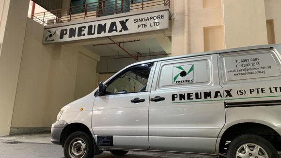 Pneumax Singapore