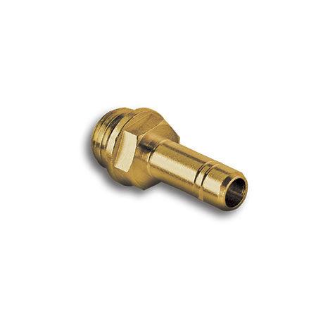 Innesto filetto cilindrico con O-Ring