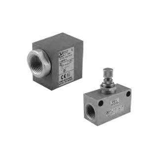 Accessori di Processo in alluminio