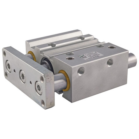 Compact-guided-cylinders