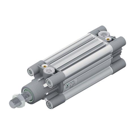 ISO 5592 cylinders