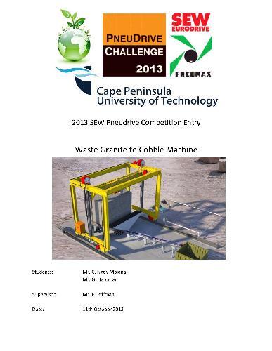 JPG_Pneudrive Challenge 2013