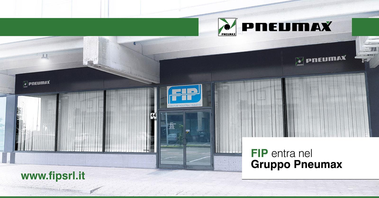 PNX-Sedi FIP