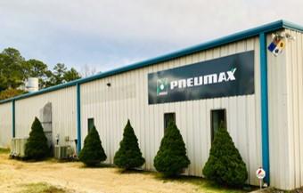 Pneumax USA