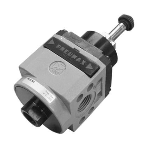 Serie 1700 Valvola di intercettazione elettrica