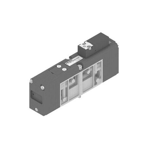 Serie 2700 ISO15407-2