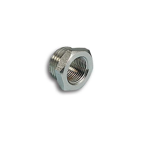 Riduzione M/F cilindrica