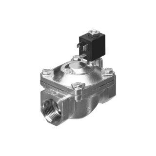 Elettrovalvole per fluidi – F3177