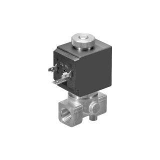 Elettrovalvole per fluidi – F3206