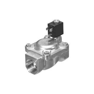Elettrovalvole per fluidi – F3207