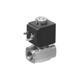 Elettrovalvole per fluidi – F3210-F3211