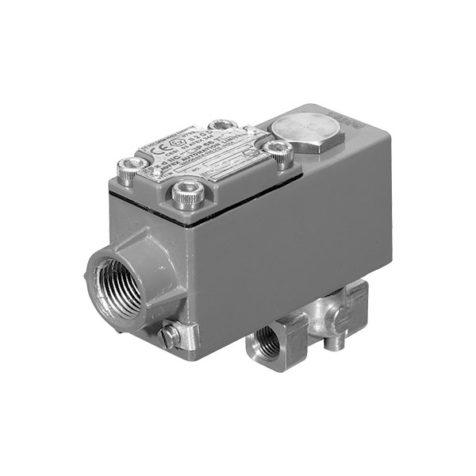 Elettrovalvole per fluidi – FX3106