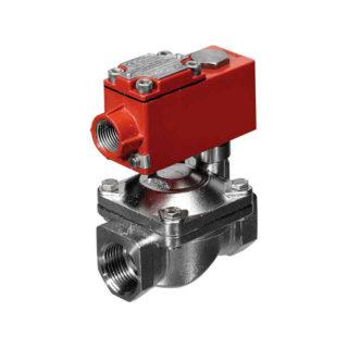 Elettrovalvole per fluidi – FX3107