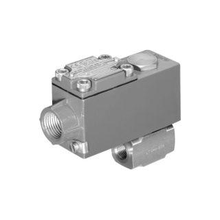 Elettrovalvole per fluidi – FX3110