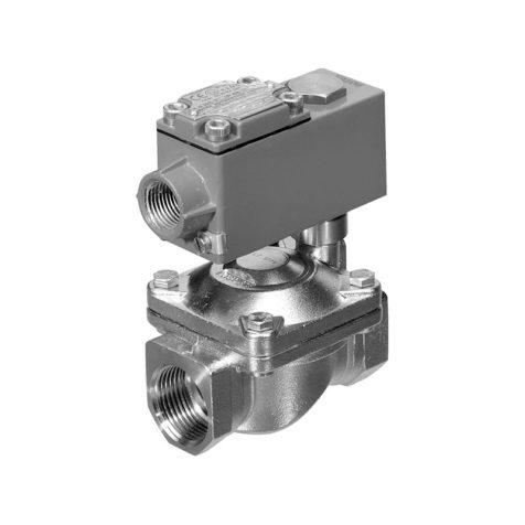 Elettrovalvole per fluidi – FX3177