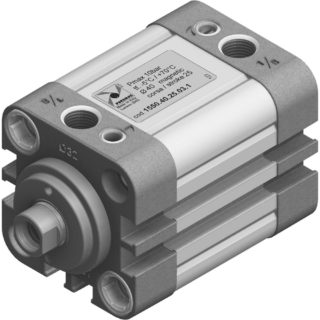 serie 1540 1550 ECOMPACT-S